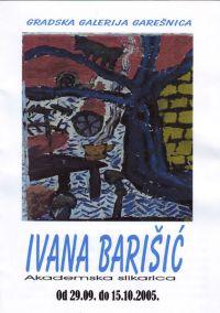 Ivana Barišić Tomšić